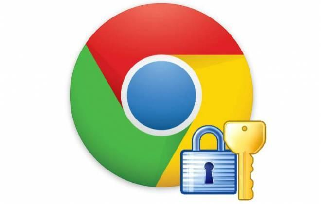Segurança Google Chrome