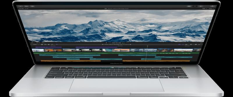 MacbookPro 16 polegadas