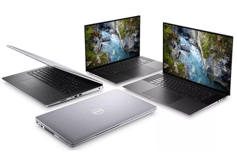 Dell XPS 15 e 17